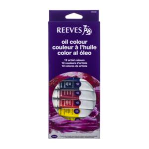 reeves oil 12pk